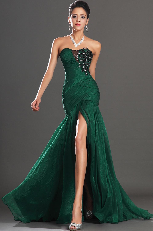 a34fed33d06 La robe de soirée sur mesure ...