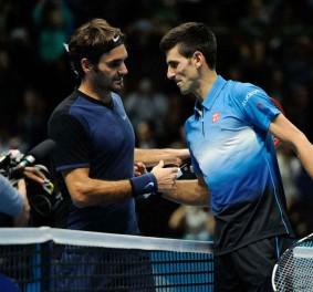 Federer djokovic : le duel que l'on prend plaisir à voir et revoir