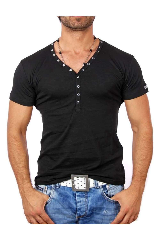 Tee shirt homme fashion, a chosir avec soin