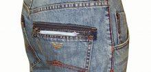 Armani jeans : de superbes modèles de vêtements et accessoires pour homme
