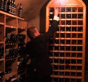 Grands vins Margaux: soyez sûr de faire plaisir.