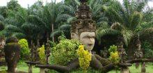 Des paysages préservés au Laos