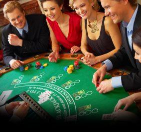 Casino en ligne : Osez devenir le champion de demain.