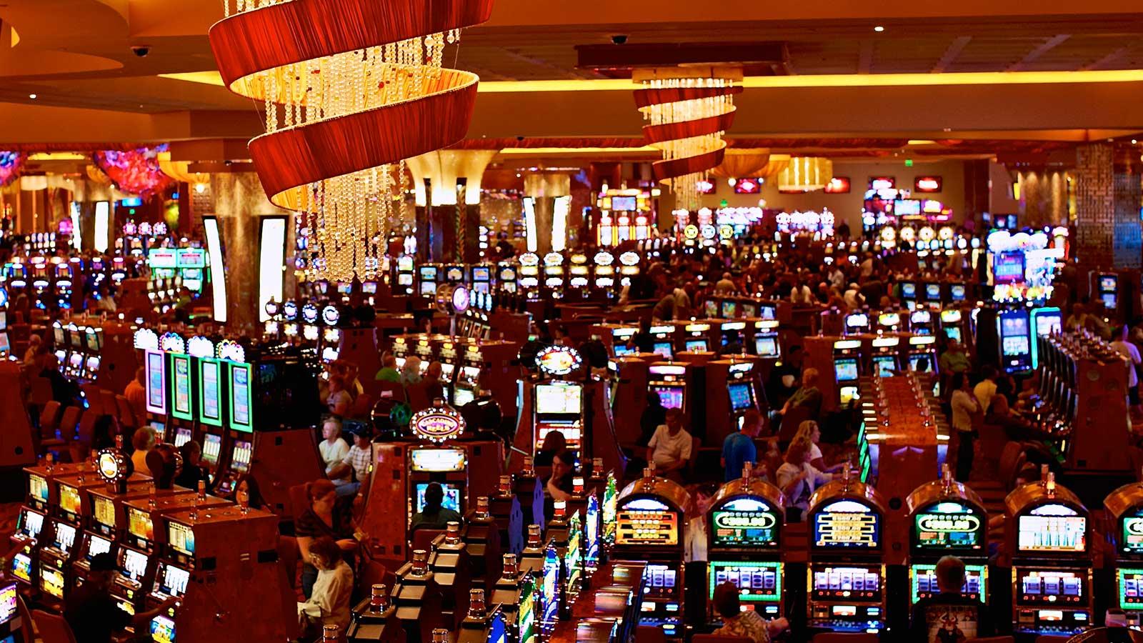 Jeux casino: l'histoire des jeux de cartes