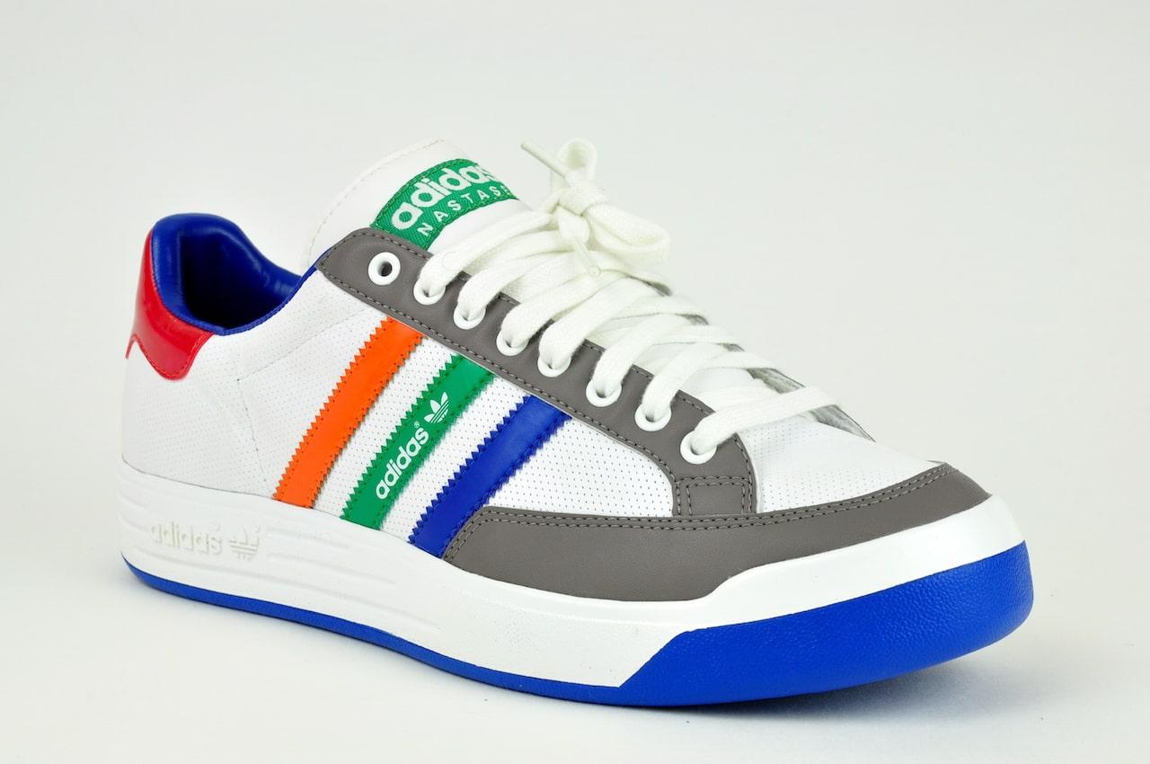 Adidas nastase, je vous recommande ces chaussures d'exception