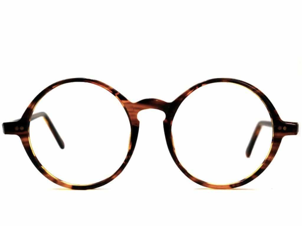 Que précise l'ordonnance des lunettes?