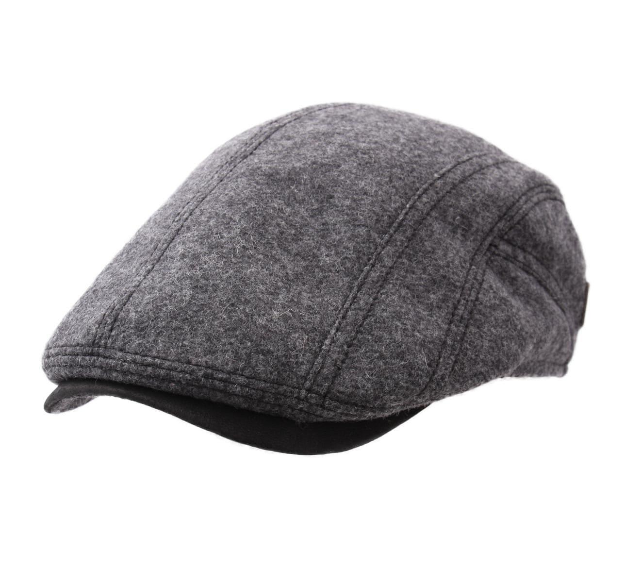 Casquette : quelle est la forme de casquette qu'il vous faut ?